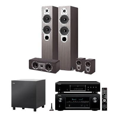 Dàn âm thanh 5.1 xem phim, nghe nhạc BC-NNXP03