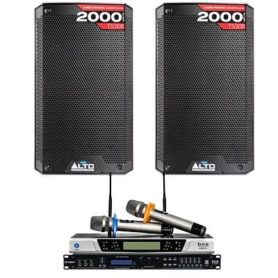 Dàn karaoke BC-ALTO 01