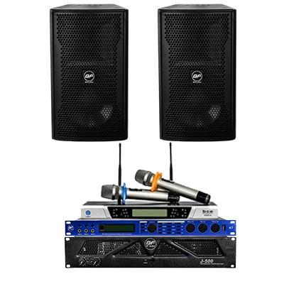 Dàn karaoke BC-BF02
