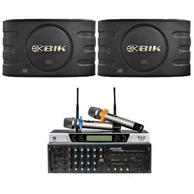 Dàn karaoke BC-BIK03