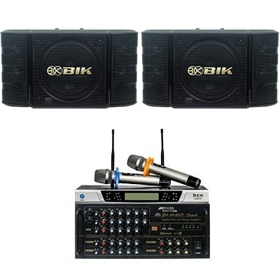 Dàn karaoke BC-BIK05