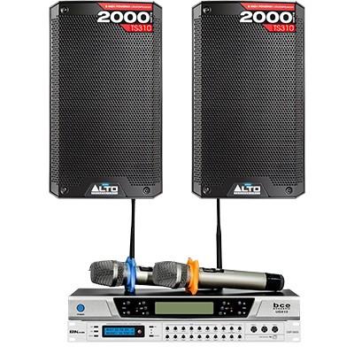 Dàn hát karaoke BC-T49GD