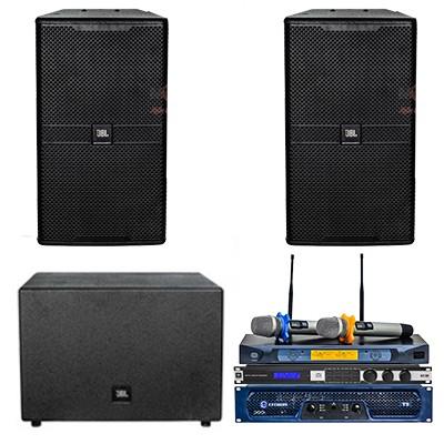 Dàn karaoke cao cấp BC-JBL07