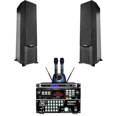 Dàn karaoke gia đình BC-PRM04 (2018)