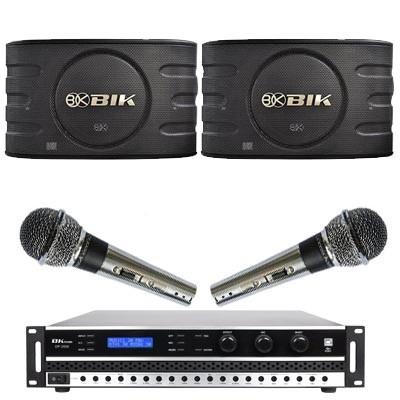 Dàn karaoke gia đình BC-T37GD