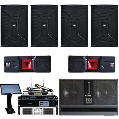 Dàn karaoke kinh doanh BC-41KD (20-25m2)