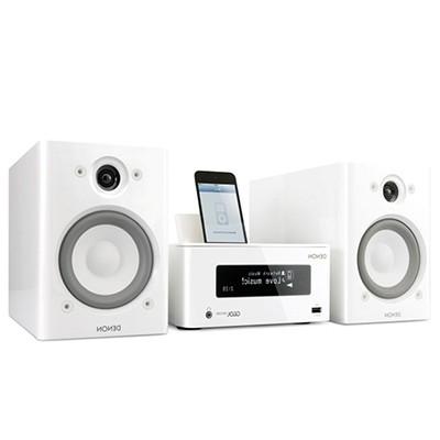 Dàn nghe nhạc mini Denon DRA-N5