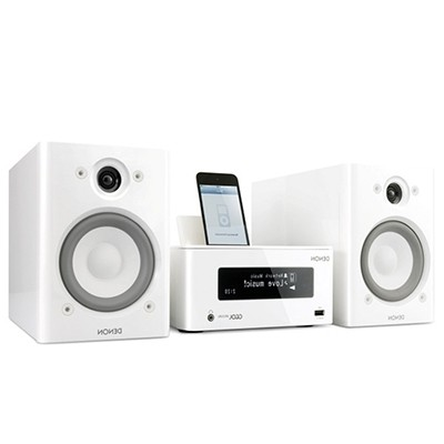 Dàn âm thanh mini Denon DRA-N5