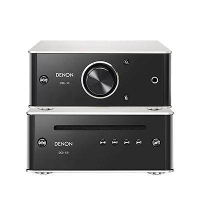 Dàn âm thanh mini Denon PMA DCD 50