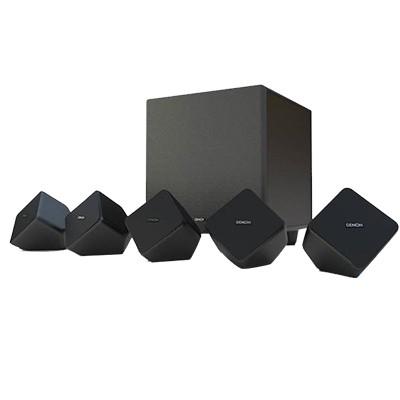 Dàn âm thanh mini Denon SYS 2020