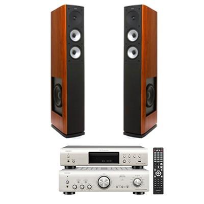 Dàn nghe nhạc 2 kênh Stereo BC-NN02
