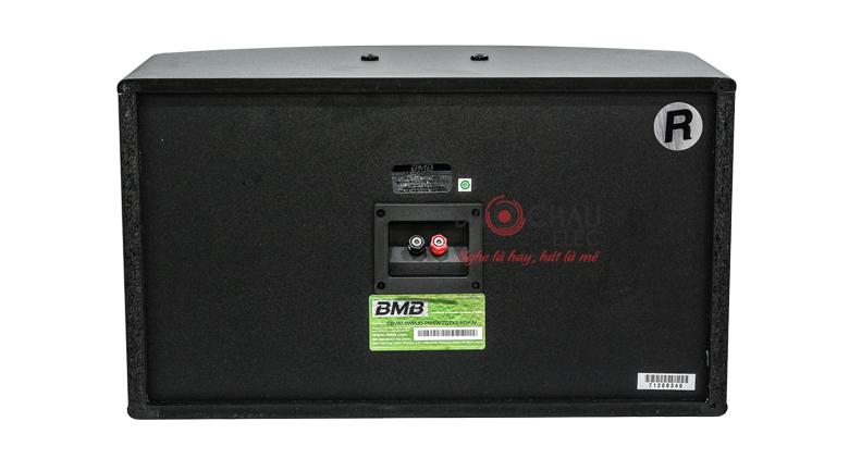 Loa BMB CSD-2000(C) mặt sau 1