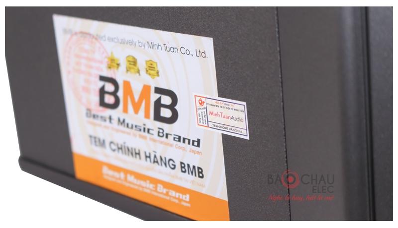 Loa BMB CSD 2000SE tem 1