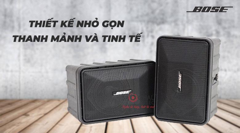 Loa Bose 101 Mexico loa karaoke nghe nhạc