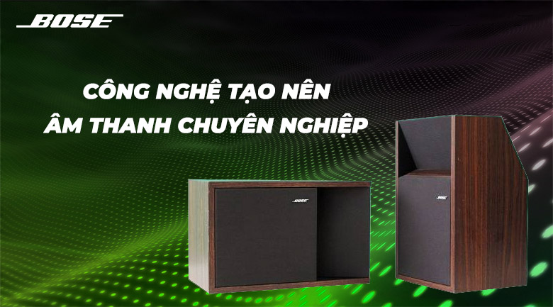 Loa Bose 201 Seri II chất lượng nhất