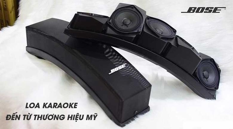 Loa Bose Panaray 502A Chính Hãng