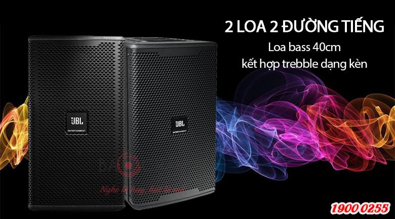 loa jbl kp055 chính hãng