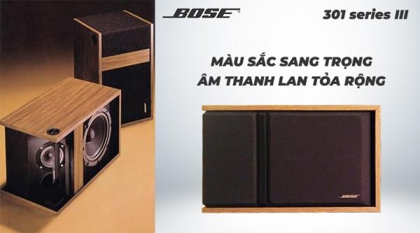 Cách phân biệt Loa Bose chính hãng và loa Bose hàng bãi