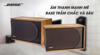 Loa karaoke Bose 4.2 Seri II Mexico Loa cao cấp xịn