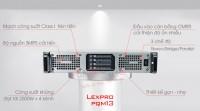 Cục đẩy SAE Lexpro PQM13