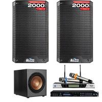 Dàn karaoke BC-ALTO 03