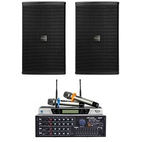 Dàn karaoke BC-T17GD