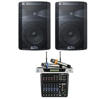 Dàn karaoke giá rẻ BC-ALTO 04