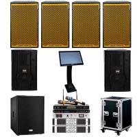 Dàn karaoke kinh doanh BC-28KD (30m2)