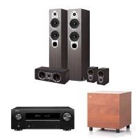 Dàn âm thanh 5.1 xem phim, nghe nhạc BC-NNXP18