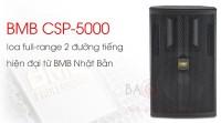 Loa BMB CSP 5000C