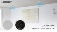 Loa Bose Âm Trần Virtually Invisible 791