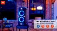 Loa JBL PartyBox 200