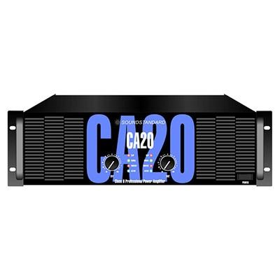 Cục đẩy công suất SoundStandard CA20
