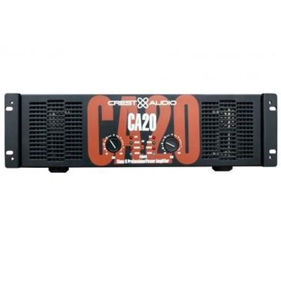 Cục đẩy Crest audio CA 20