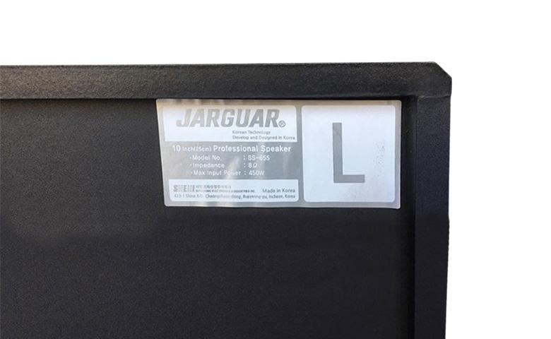 Loa Jarguar SS 655 chính hãng giá tốt