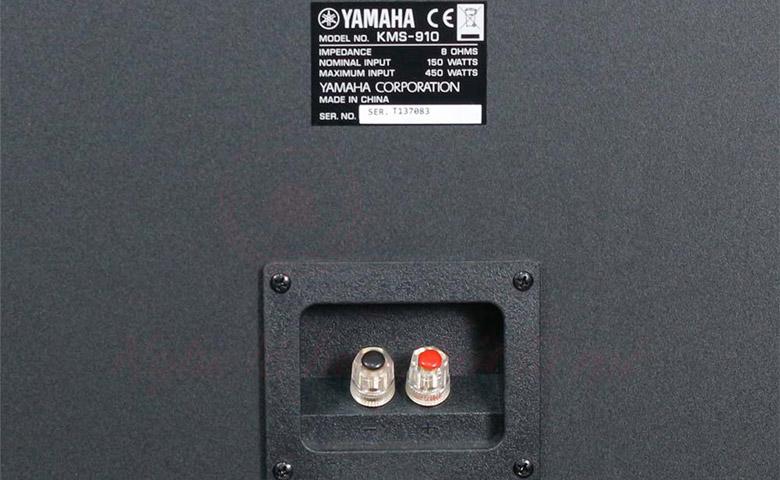 Loa Yamaha KMS 910 chính hãng, giá tốt