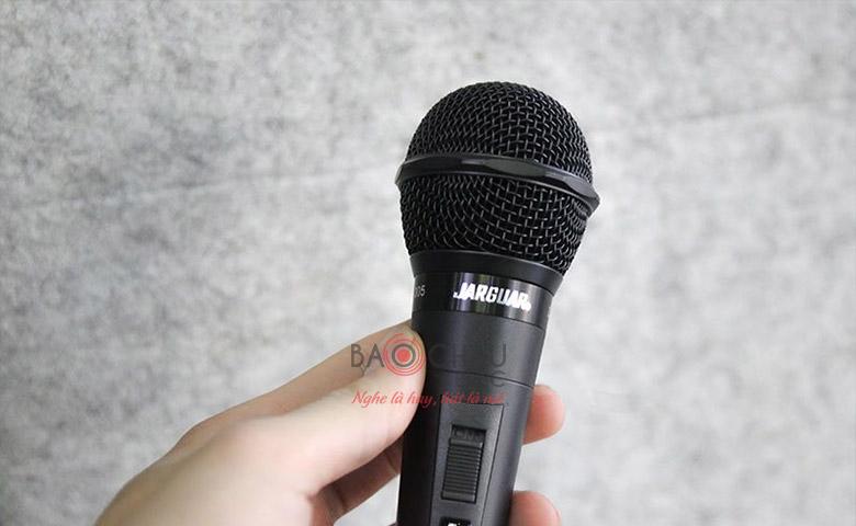 Micro Jarguar SDM 305 chính hãng, giá tốt