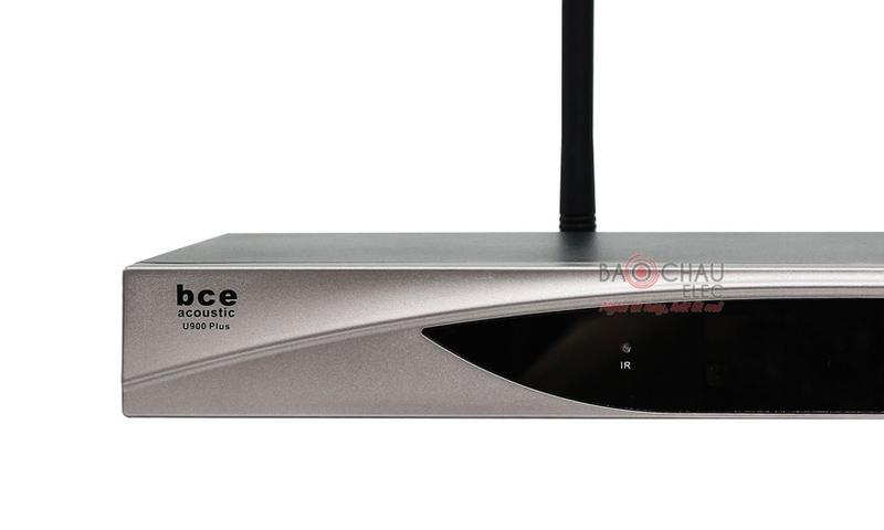 Micro không dây BCE U900 Plus New giá rẻ