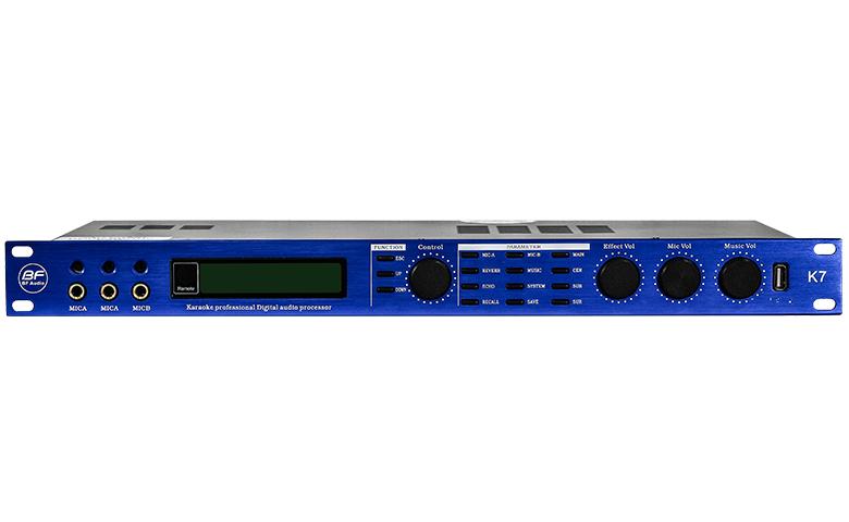 Vang số karaoke BF Audio K7