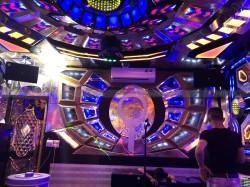 Dàn karaoke gia đình vip cho gia đình chú Hải ở Yên Phong, Bắc Ninh ( BMB 2012C, JBL 4012, RXW 18C, JBL KX180, CT6000, Lexpro PQM13, UGX12 PLus)
