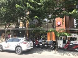 Lắp đặt dàn âm thanh cho quán Saigon Brown Cafe ở Đà Nẵng (Alto AT1000, Alto AT2000, TX 650Q, X5 Plus)