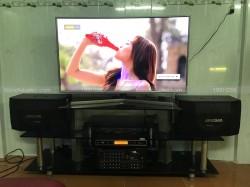 Lắp đặt dàn karaoke jarguar cho gia đình anh Trí ở Quận 12 (jarguar 880 Pro, 506 Gold Limited, BCE UGX12 Gold)