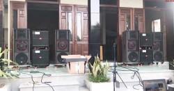 Nâng cấp dàn âm thanh đám cưới, sự kiện cực hay tại Huế ( Catking Pro2.6, BCE 9200, BCE UGX12, Lexpro PQM13, Famous 7213)