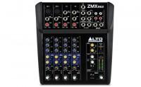 Bàn mixer mini Alto ZMX862 (6 kênh/ 2bus)