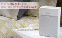 Loa BoseSoundTouch 10 (Trắng)