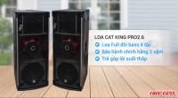 Loa hội trường - sân khấu Cat King Pro2.6