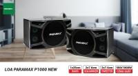 Loa karaoke Paramax P1000 New (bass 25cm)