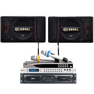 Dàn karaoke gia đình BC- T32GD