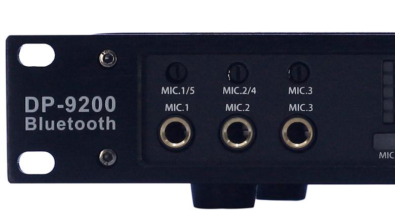 Vang số BCE DP 9200+ Bluetooth chính hãng giá tốt