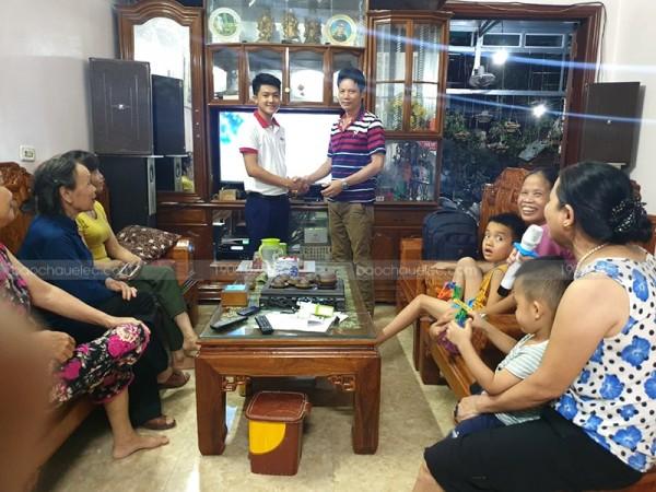 Dàn karaoke gia đình anh Khương ở Đông Tân, Thanh Hoá (LDH DH12, BCE 8200, X5 Plus, BCE U900 Plus)